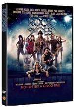 La copertina di Rock of Ages (dvd)