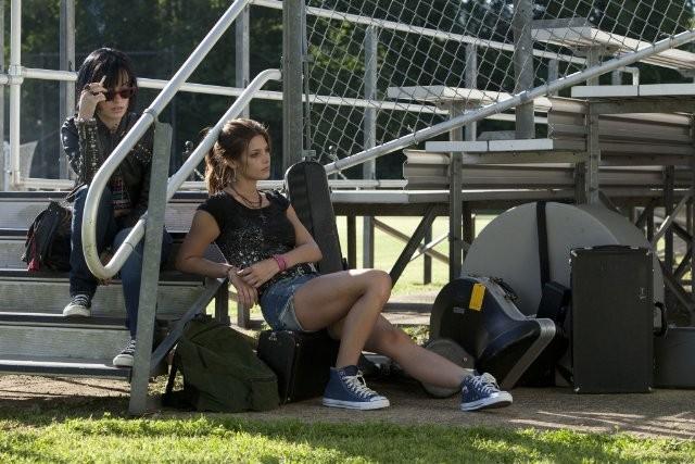 Olivia Wilde in Butter con Ashley Greene
