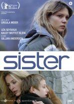 La copertina di Sister (dvd)