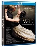 La copertina di W.E. - Edward e Wallis (blu-ray)