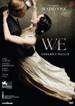 La copertina di W.E. - Edward e Wallis (dvd)