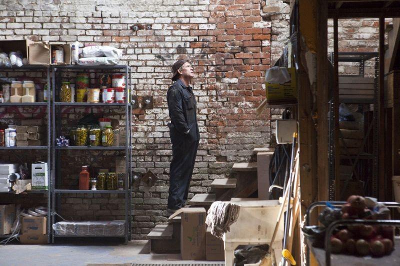 Thomas Haden Church in una scena di Killer Joe