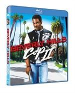La copertina di Beverly Hills Cop II (blu-ray)