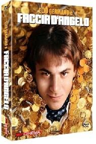La copertina di Faccia d\'Angelo (dvd)