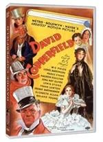 La copertina di Davide Copperfield (1935) (dvd)