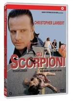 La copertina di Gli scorpioni (dvd)