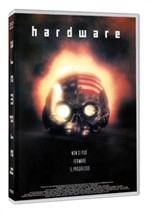 La copertina di Hardware (dvd)
