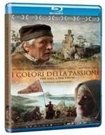 La copertina di I colori della passione (blu-ray)