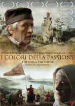 La copertina di I colori della passione (dvd)