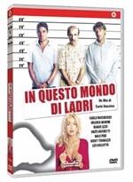 La copertina di In questo mondo di ladri (dvd)
