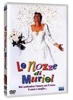 La copertina di Le nozze di Muriel (dvd)