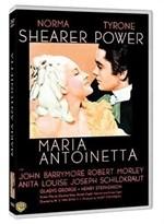 La copertina di Maria Antonietta (1038) (dvd)