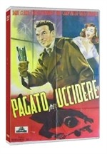 La copertina di Pagato per uccidere (dvd)