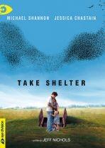 La copertina di Take Shelter (dvd)
