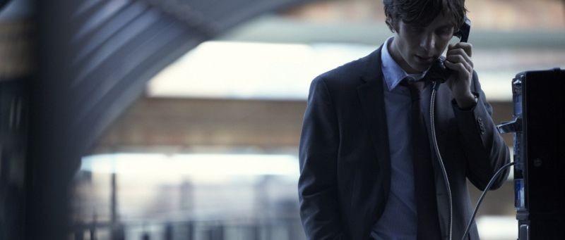 Red Lights: Cillian Murphy in un'immagine tratta dal film