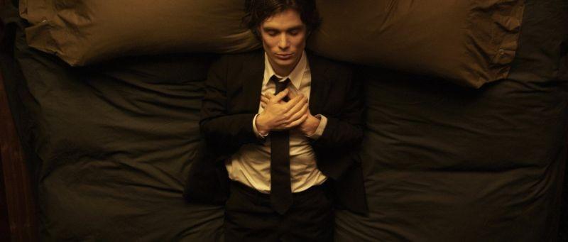 Red Lights: Cillian Murphy in una scena tratta dal thriller di Rodrigo Cortés