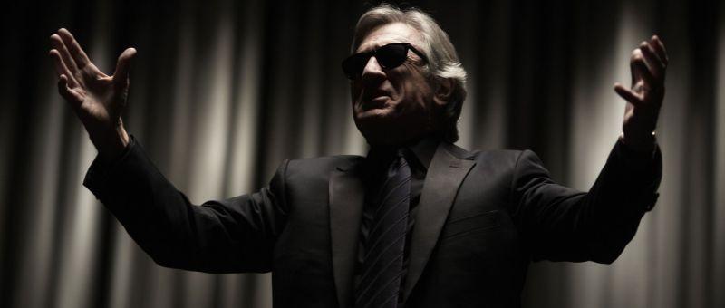 Red Lights: Robert De Niro è il medium Simon Silver