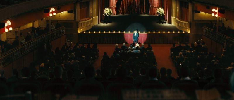 Red Lights: una scena tratta dal thriller diretto da Rodrigo Cortés