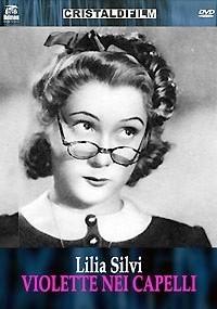Violette nei capelli: la locandina del film