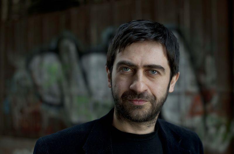 Beyond the Hill: il regista turco Emin Alper in una foto promozionale