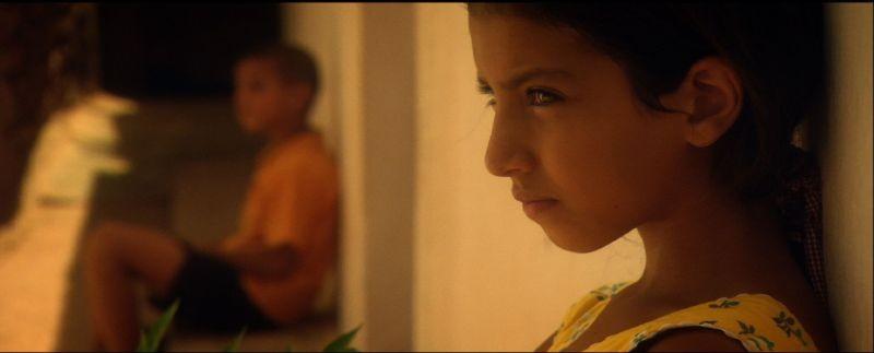 Boiling Dreams: la piccola protagonista del film di Hakim Belabbes