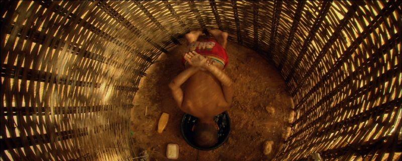 Boiling Dreams: un'immagine tratta dal film