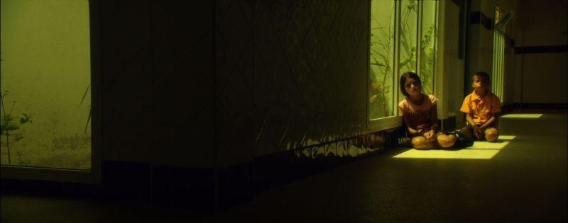 Boiling Dreams: una struggente immagine tratta dal film