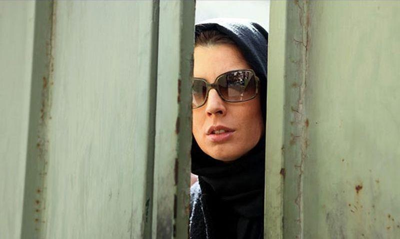 The last step: Leila Hatami in una misteriosa immagine del dramma psicologico diretto da Ali Mosaffa