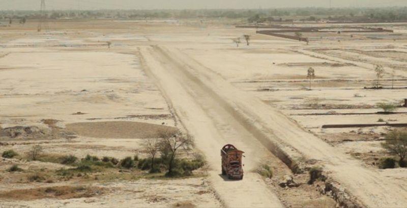 Noor: un'immagine del film