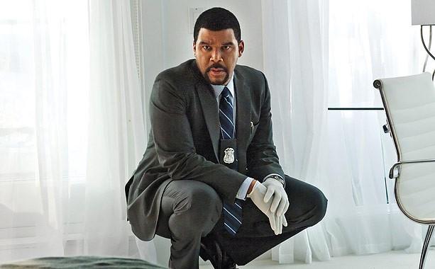 Tyler Perry è Alex Cross nel film tratto dal romanzo La memoria del killer