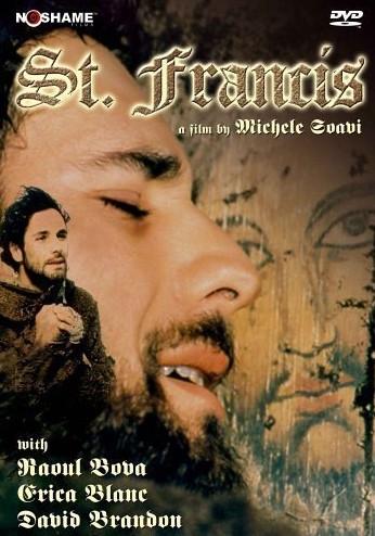 Francesco: la locandina del film