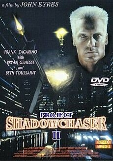 L'ombra del cacciatore: la locandina del film