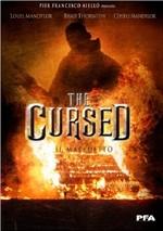 La copertina di The Cursed - Il maledetto (dvd)