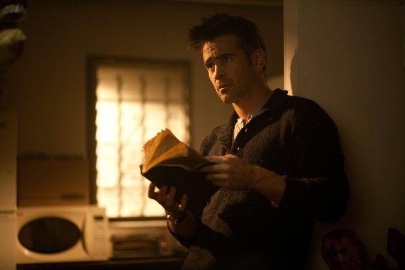 7 psicopatici: Colin Farrell in una scena del film