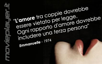 Sylvia Kristel in Emmanuelle - la nostra eCard: condividi sui social le immagini e frasi dei tuoi film e attori preferiti!