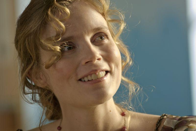 Troppo amici: Isabelle Carré in una scena del film