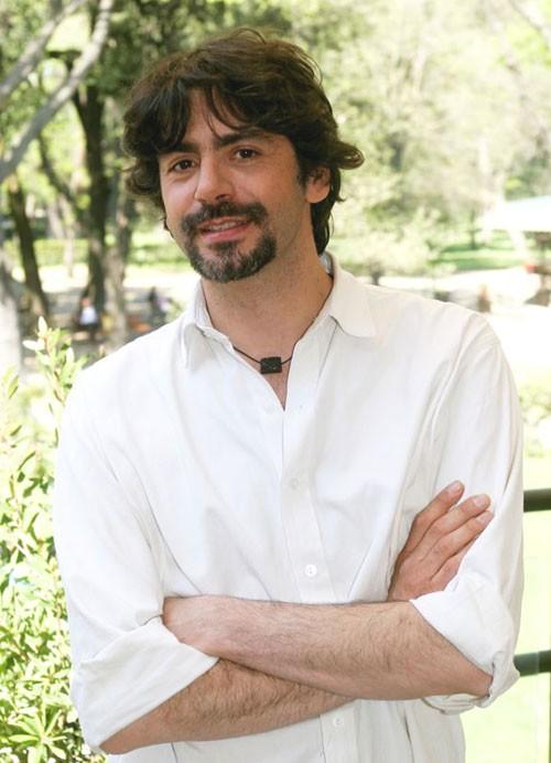 Una foto di Luca Lucini