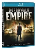 La copertina di Boardwalk Empire - L'impero del crimine - Stagione 1 (blu-ray)