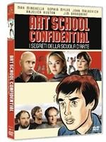 La copertina di Art School Confidential (dvd)