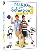 La copertina di Diario di una schiappa 3 - Vita da cani (dvd)