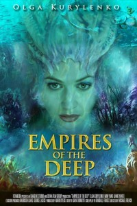 Empires of the Deep: ecco la locandina