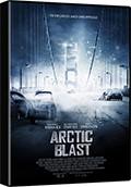 La copertina di Attacco glaciale - Arctic Blast (dvd)