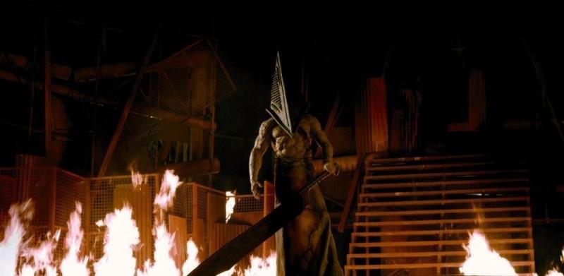 Silent Hill: Revelation 3D, una sequenza tratta dal film targato Open Road
