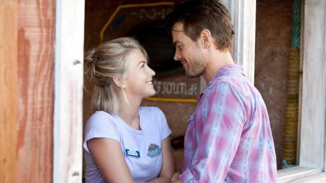 Safe Haven: Josh Duhamel e Julianne Hough si innamorano nell'adattamento del romanzo di Nicholas Sparks