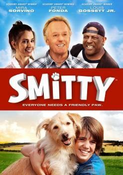 Smitty: la locandina del film