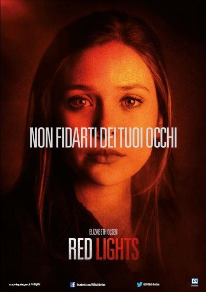 Red Lights: il character poster italiano di Elizabeth Olsen