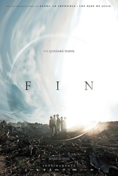 Fin: la locandina del film