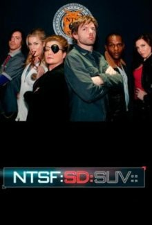 La locandina di NTSF:SD:SUV