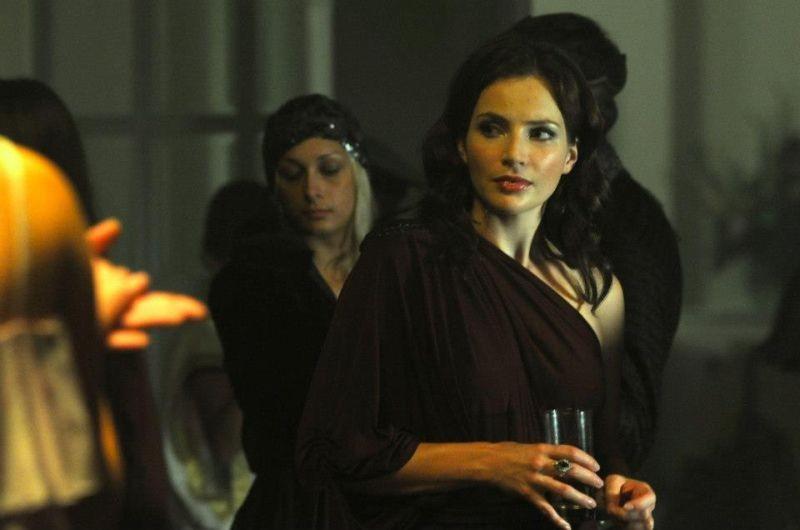Ixjana: Anna Dereszowska in un'immagine tratta dal film
