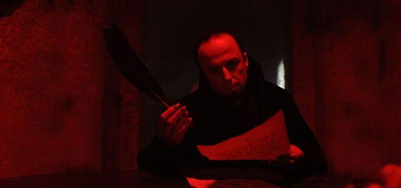 Ixjana: una scena del film